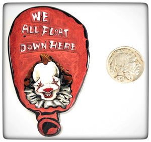 We All Float Balloon