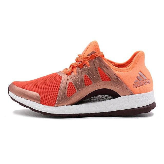 8ef2f108c Original New Arrival Officail Adidas Pure Boost Xpose Women s Running Shoes  Sneakers Outdoor Walking jogging Sneakers