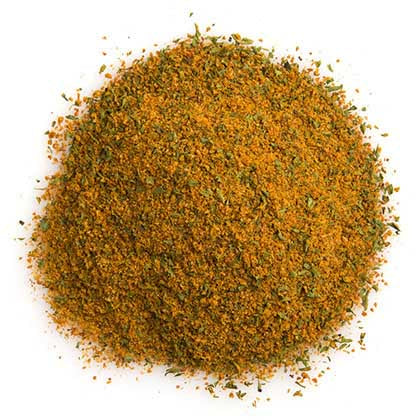 SEASONING MOROCCAN