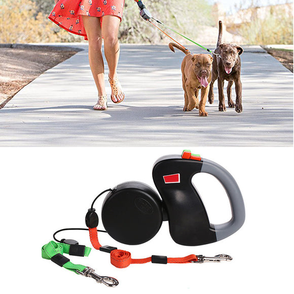 Dual Dog Pro Leash