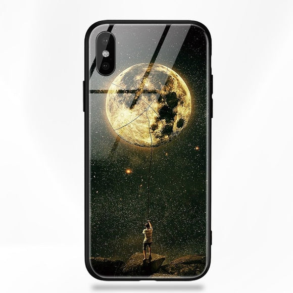 Galaxy Unique Case™