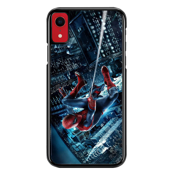 Spiderman Venom Y0026 iPhone XR Case