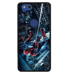 Spiderman Venom Y0026 Google Pixel 2 Case