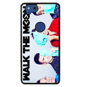 WALK THE MOON Y0077 Google Pixel 2 Case