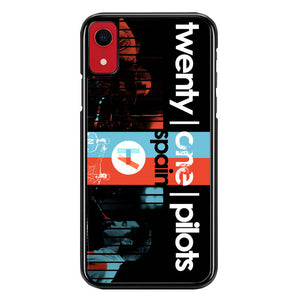 TWENTY ONE PILOTS Y0089 iPhone XR Case
