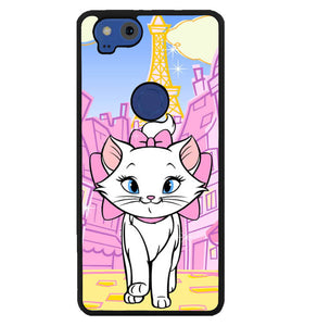 The Aristocats Marie Y0100 Google Pixel 2 Case