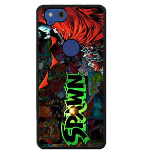 spaWN cartoon Y0206 Google Pixel 2 Case