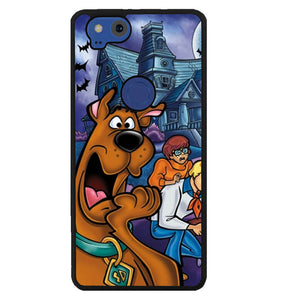 Horror Story Scooby Doo WALLPAPER Y0344 Google Pixel 2 Case