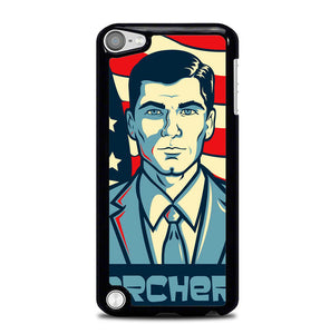 Archer Y0394 iPod Touch 5 Case
