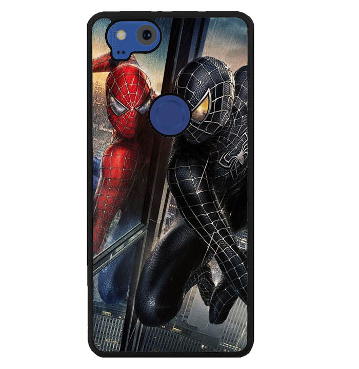 spiderman 3 Y0449 Google Pixel 2 Case