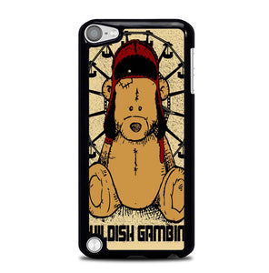 Childish Gambino Y0655 iPod Touch 5 Case