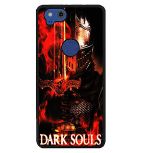 dark souls II wallpaper Y0659 Google Pixel 2 Case