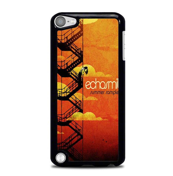 echosmith cool kids Y0678 iPod Touch 5 Case