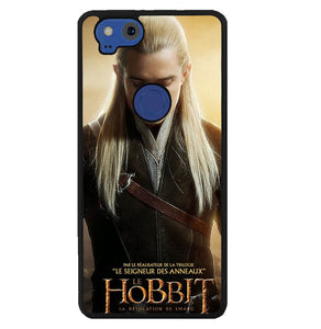 the hobbit legolas poster Y0740 Google Pixel 2 Case