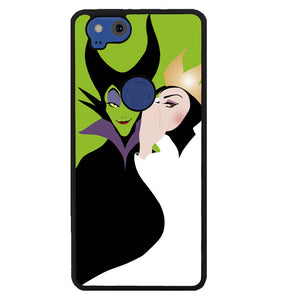 disney evil queen Y0750 Google Pixel 2 Case