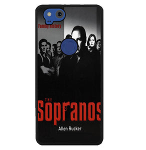 The Sopranos Y0778 Google Pixel 2 Case