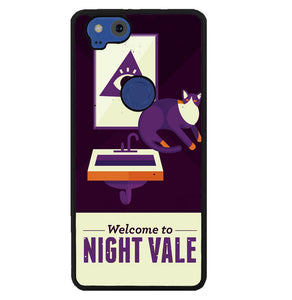 Good Night Night Vale Y0806 Google Pixel 2 Case