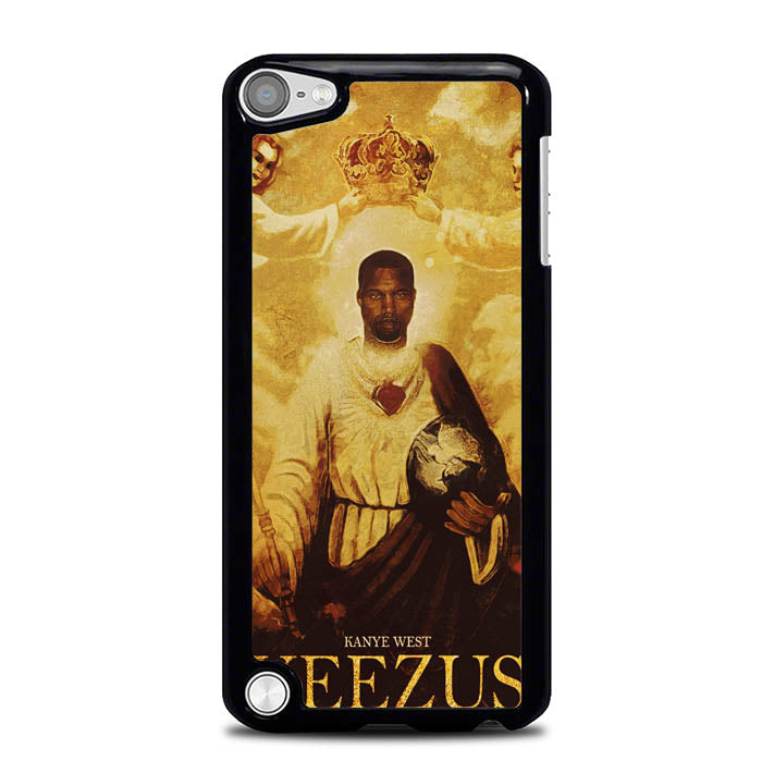 Kanye West Yeezus Y0819 iPod Touch 5 Case