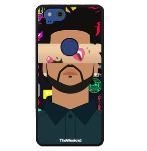 the weeknd xo WALLPAPER Y0841 Google Pixel 2 Case