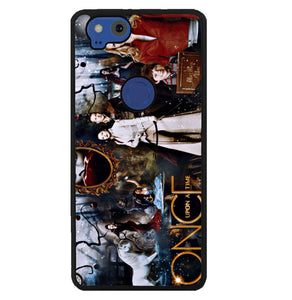 once upon a time wallpaper Y0852 Google Pixel 2 Case
