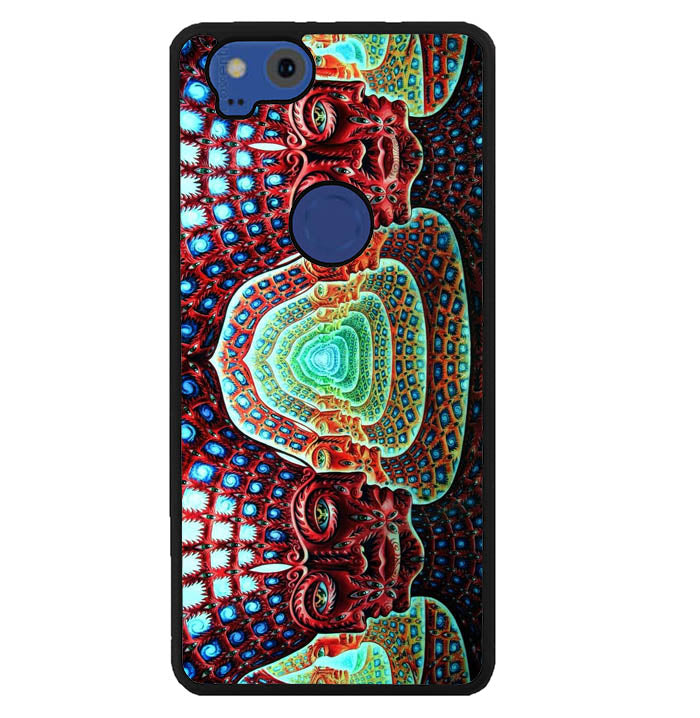 tool band Y0920 Google Pixel 2 Case