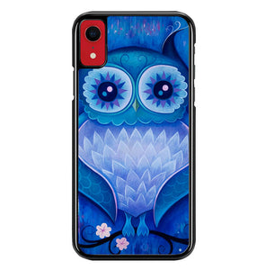 night owl Y0944 iPhone XR Case
