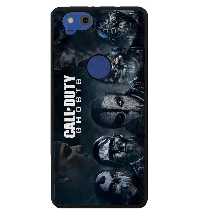 Call of Duty Y1085 Google Pixel 2 Case