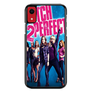 Pitch Perfect 2 The Barden Bellas Y1245 iPhone XR Case