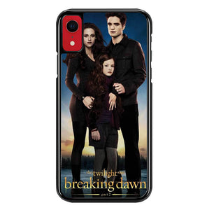 The Twilight Breaking Dawn part two Y1262 iPhone XR Case