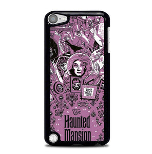 haunted mansion poster Y1364 iPod Touch 5 Case