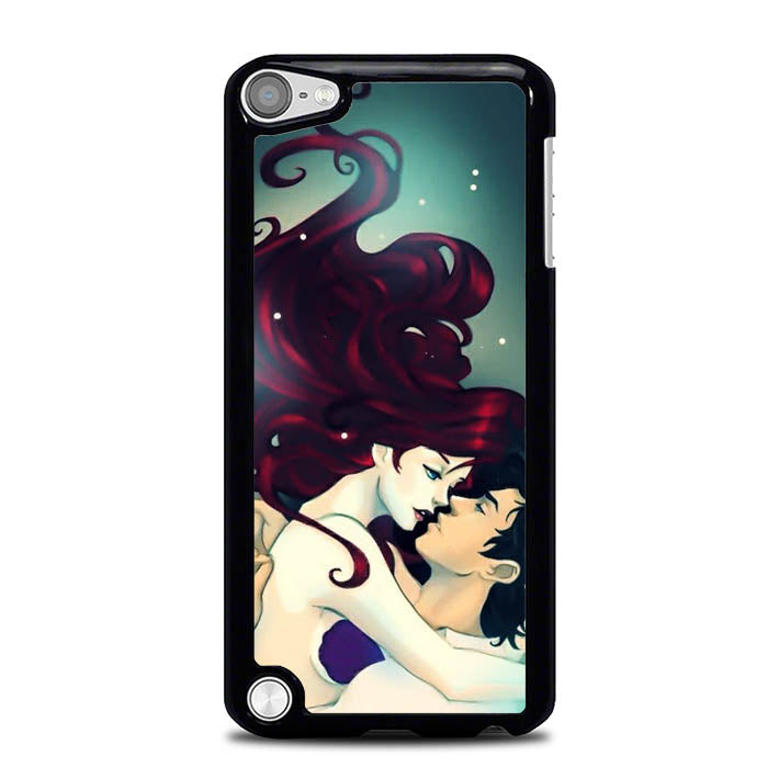 Ariel Eric Kiss WALLPAPER Y1415 iPod Touch 5 Case