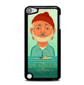 bill murray wallpaper Y1420 iPod Touch 5 Case