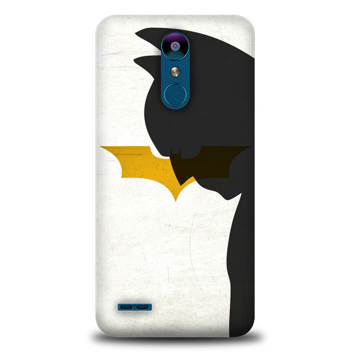 BATMAN W0015 LG K8 2018, K8 Plus 2018, Aristo 2, Aristo 2 Plus, Fortune 2, Risio 3, Zone 4, Rebel 4, Tribute Dynasty, Case