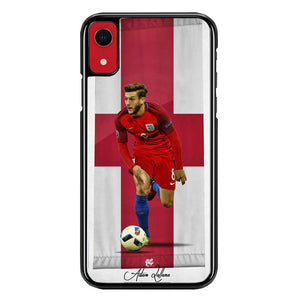 Liverpool FC W0025 iPhone XR Case