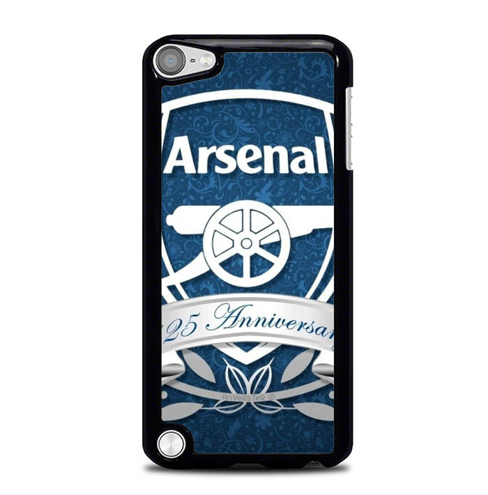 ARSENAL W0027 iPod Touch 5 Case