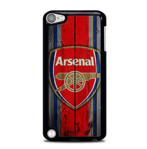 ARSENAL W0038 iPod Touch 5 Case