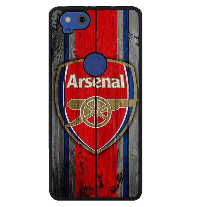 ARSENAL W0038 Google Pixel 2 Case