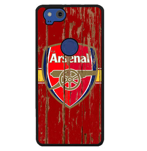 ARSENAL W0039 Google Pixel 2 Case