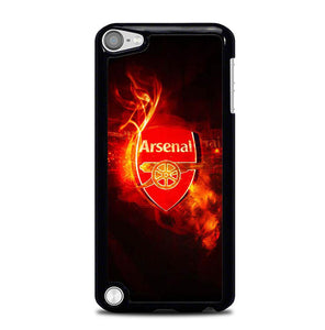 arsenal football W0043 iPod Touch 5 Case