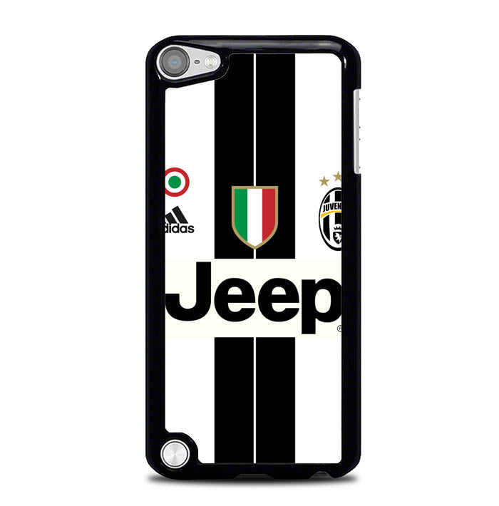 JUVENTUS W0056 iPod Touch 5 Case