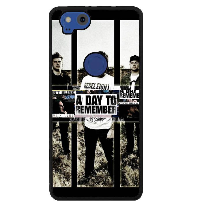 A Day To Remember W3002 Google Pixel 2 Case