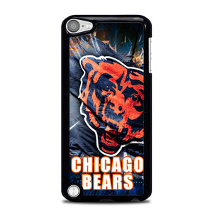 Chicago Bears W3007 iPod Touch 5 Case
