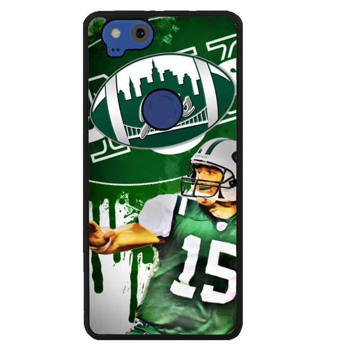 NEW YORK JETS W3017 Google Pixel 2 Case