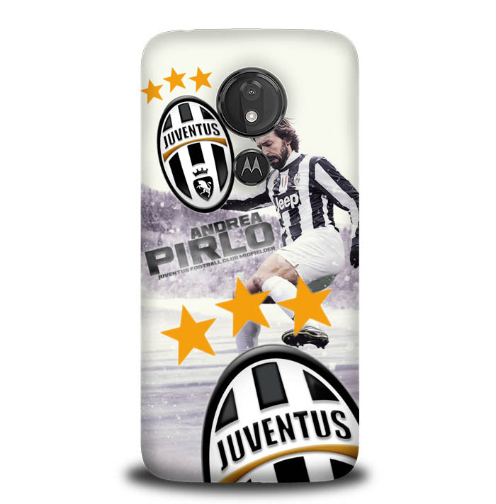 juventus W3044 Motorola Moto G7 Power Case