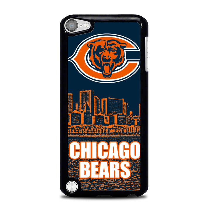 Chicago Bears W3076 iPod Touch 5 Case