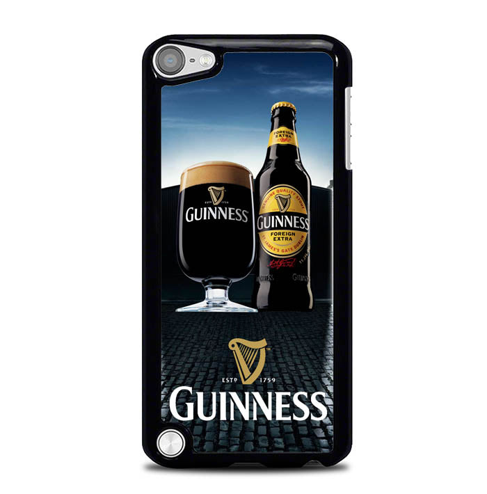 guinness W3080 iPod Touch 5 Case