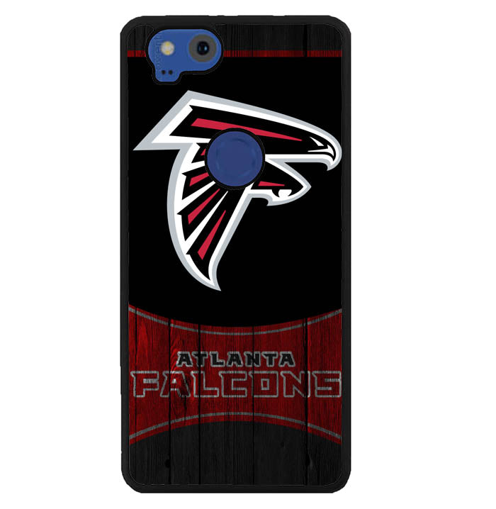 atlanta falcons W3112 Google Pixel 2 Case