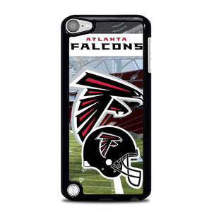atlanta falcons W3113 iPod Touch 5 Case