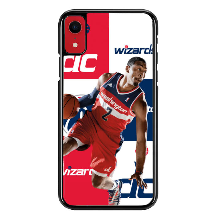 Washington Wizards W3165 iPhone XR Case