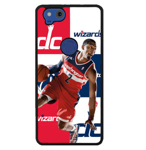 Washington Wizards W3165 Google Pixel 2 Case